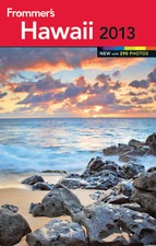 hawaii tour book