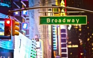 broadway red