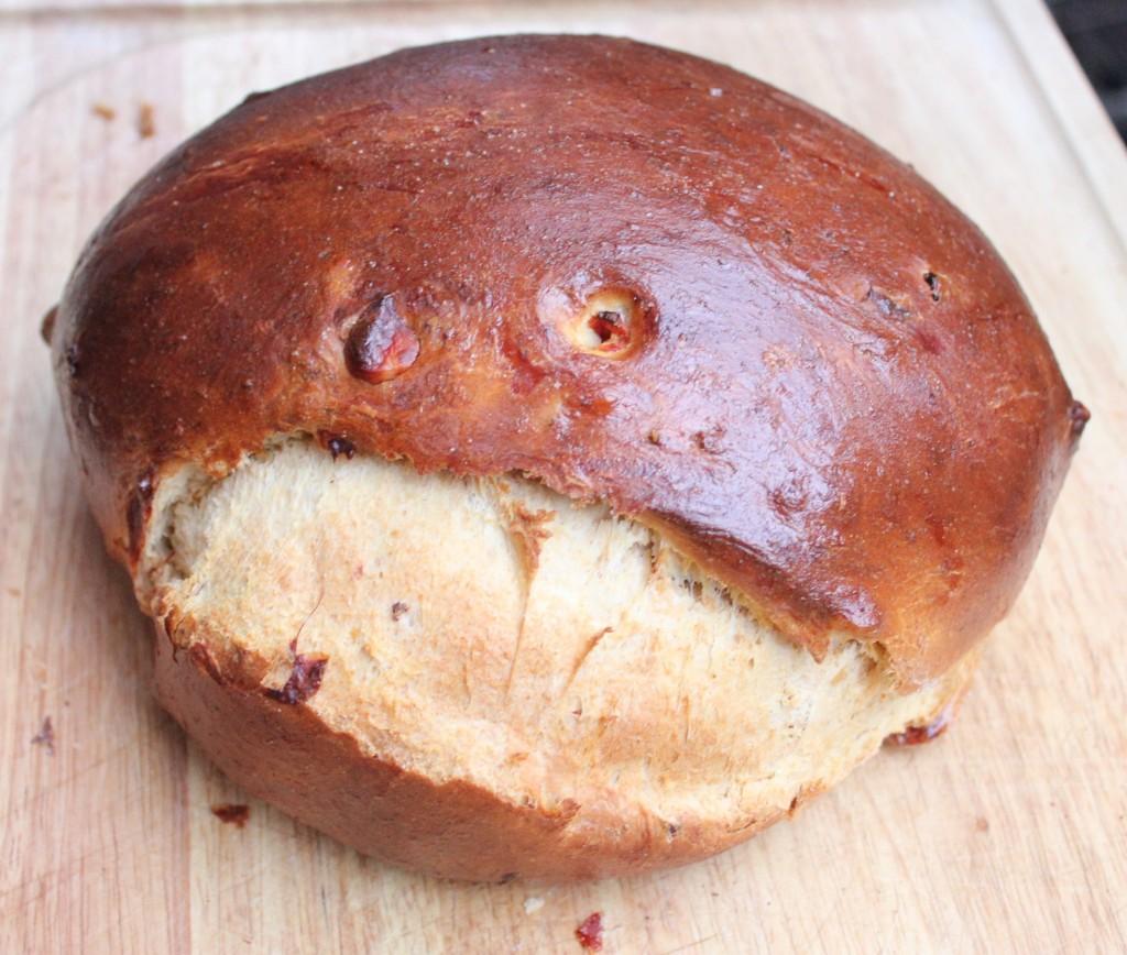 Tunnel Bread