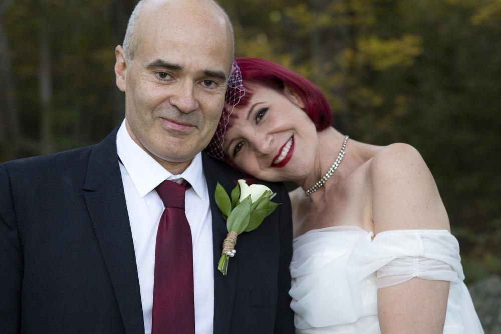 Mr. and Mrs. Francis Dardis Wonderland Tucker