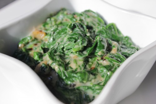 Zombies Among Us (featuring Creamed Spinach)